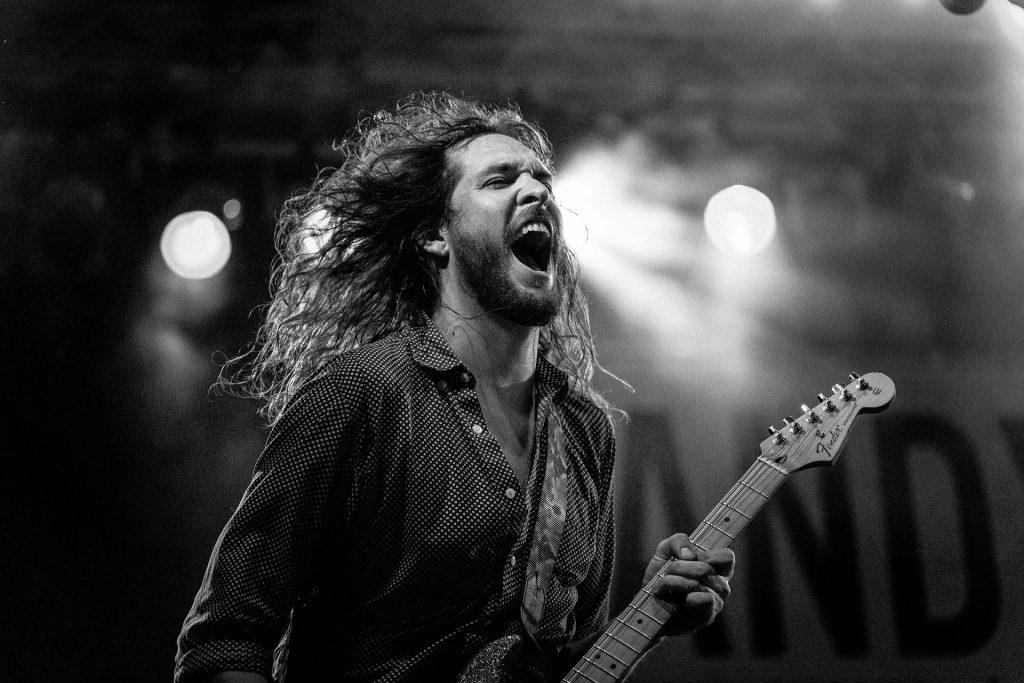 Gitarren Musiker, die besten, Test