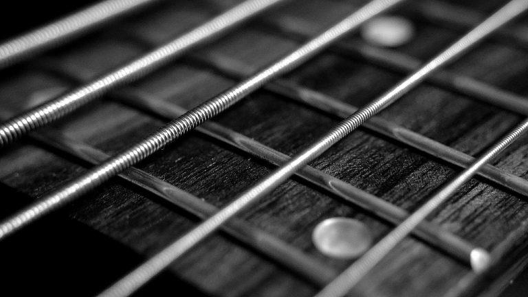 Gitarren Kapodaster, Kapodaster Test, Capo (Kapo) kaufen