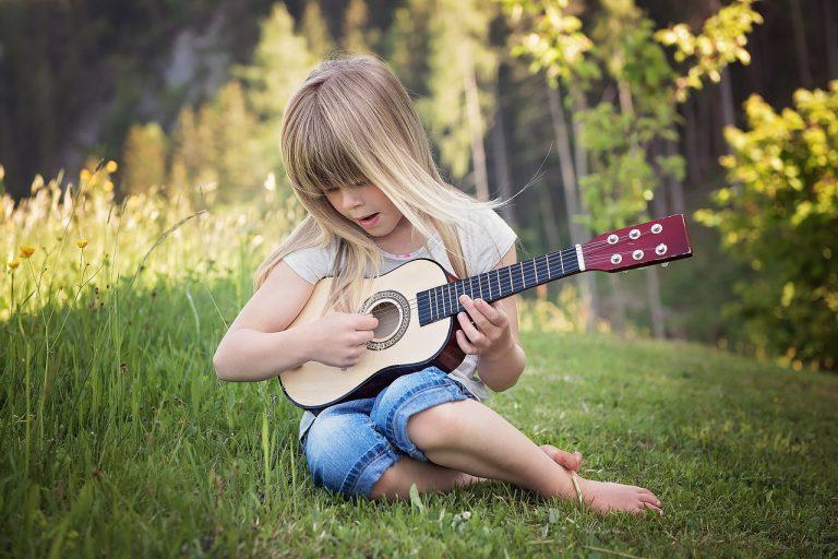 Kindergitarre kaufen, Kindergitarre größe