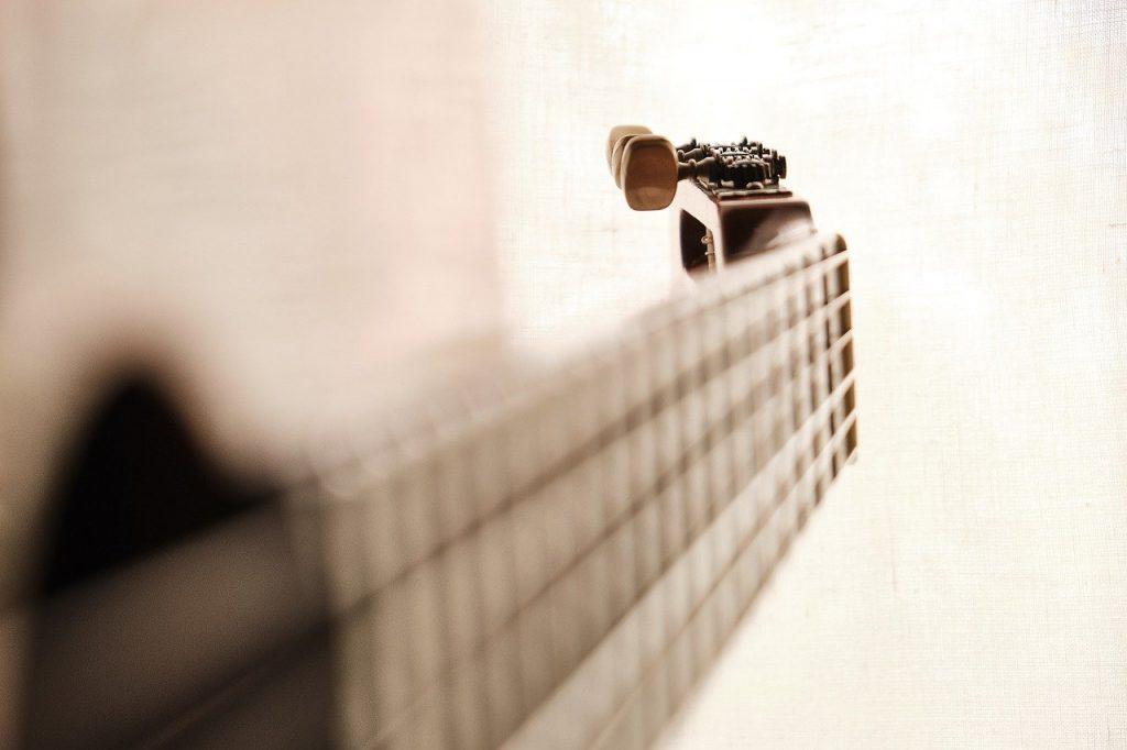 Kapodaster im Test, Gitarren Klemme