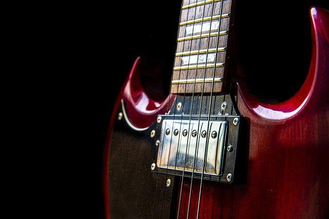 Gitarren Stimmgerät Test, gutes Gitarren Stimmgerät