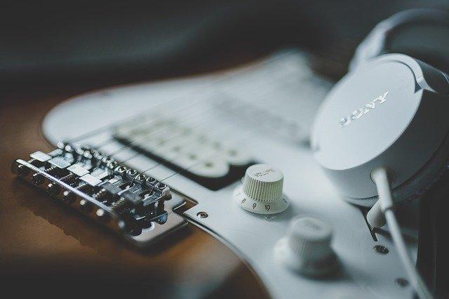 Gitarren Transmitter Test, der beste Gitarren Transmitter, Gitarrensender, wireless Soundsystem