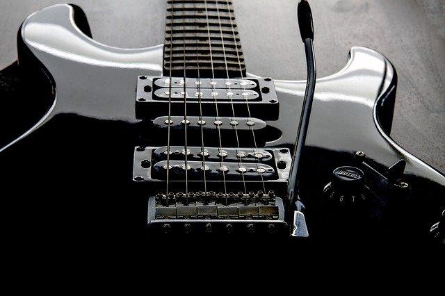 Welche E Gitarre für anfänger, Gute E Gitarre Einsteiger