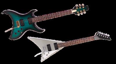 Rocktile E Gitarre